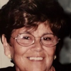 Della P. Scarduzio Obituary Photo