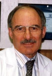 Perry L. Rashleigh obituary photo