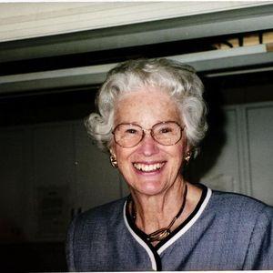 """Dorothy P. """"Sis"""" Way Obituary Photo"""