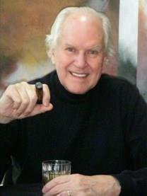 Donald Francis Mertz obituary photo
