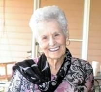 Opal Irene Kane obituary photo