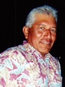 Gilbert Daniel Flores obituary photo