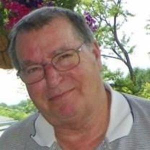 John W. Reuss