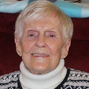 Regina Marie Glenn Obituary Photo