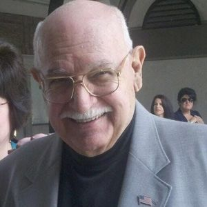 Ralph F. Gaita