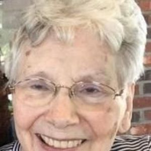 Kaye Kamrath Barnard