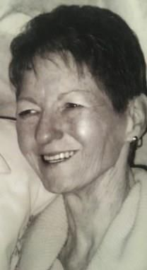 Barbara Faye Nutt Reed obituary photo
