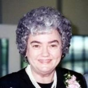Annie Ruth Gentry