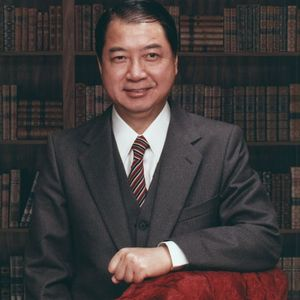 Dr. Paul P. Yeh Obituary Photo