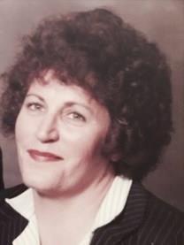 Patricia Darnell Bringhurst obituary photo