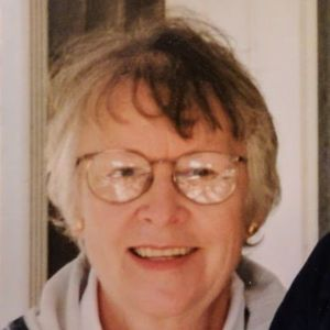 Kathleen M. Bowser Obituary Photo