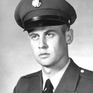 Donald J. Borkowski Obituary Photo