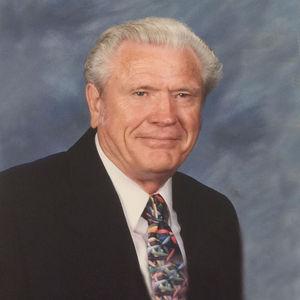 Paul Eugene Daniels