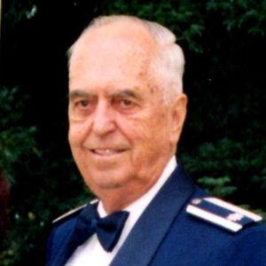 Kenneth H. Kronlund, Sr.