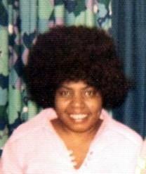 Carolyn Ann Johnson obituary photo