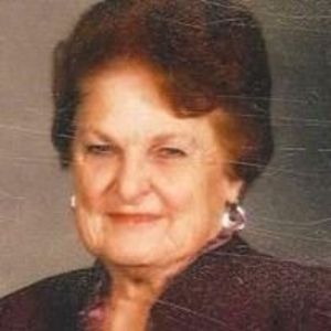Maggie Viola Jernigan