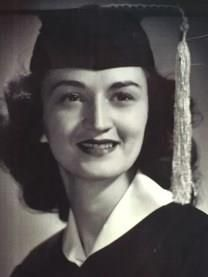 Kathryn H. Ballen obituary photo