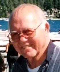 Norris Joseph Verret obituary photo