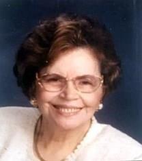 Pilar Campos obituary photo
