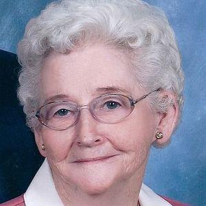 Lillie Cagle