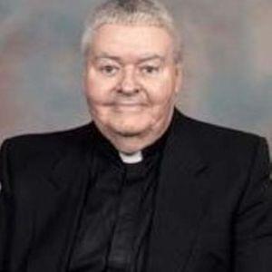 Fr.    John A. Cannon Obituary Photo
