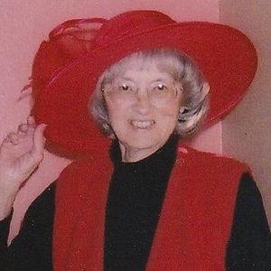 Beverly Jane Thomas Crawford
