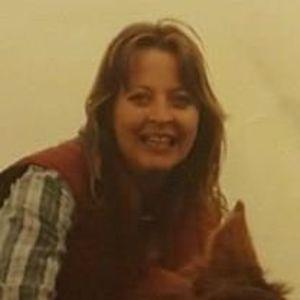 Annette Diane Justin