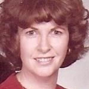 Elizabeth Jean Frizzell