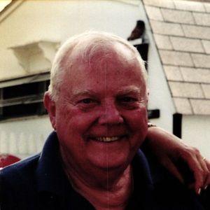 Leonard W. McClain Obituary Photo