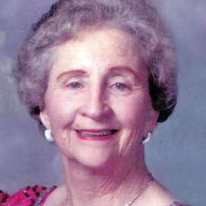 Dorothy Fralix Campbell