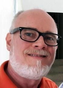 Scott Scott Lewis obituary photo