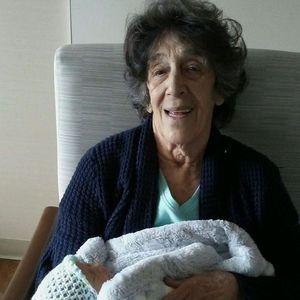 Joan P. Petrocelli Obituary Photo