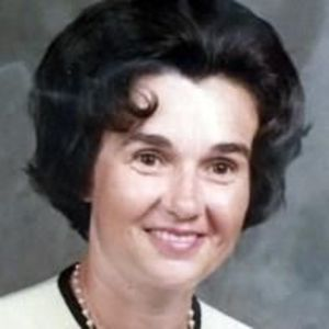 Dorothy Caulder