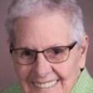 Marion E. Collins
