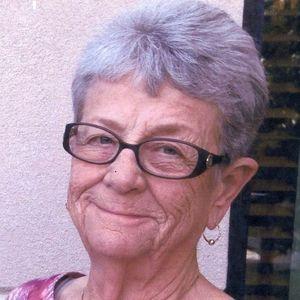 Carol Elizabeth Coffman Ferguson