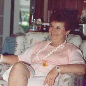 Marie Rose Kadden Obituary Photo
