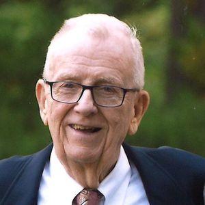 William Edmund Shone, Jr.