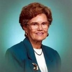 Joyce Beverly Mattison