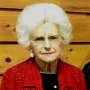 Mrs. Margaret Ann Camp Hiles