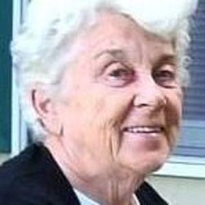 Mary Jean Oravetz