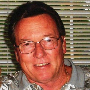 Ralph Toby Shonkwiler