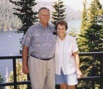 Waltina Frances Caskey obituary photo