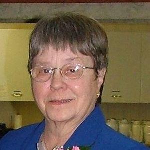 LouAnn Mattick