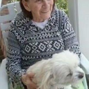 Frances Beatrice Mullins