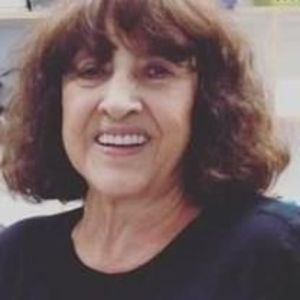 Dolores Garcia Valdez