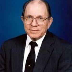 James Earl Rhoades