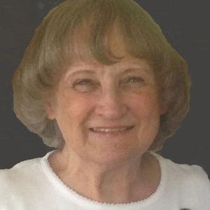 "Ann Gibbs ""Gibbi"" Cox"