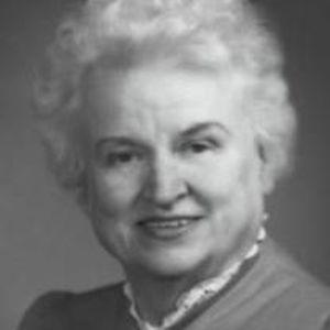 Elizabeth Charlotte Newnam Hamilton