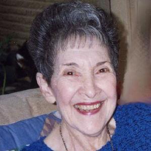 Jessie Spiegelman Borger