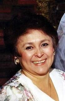 MaryAnn Murillo Torres obituary photo